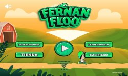 Fernanfloo screenshot 1/5