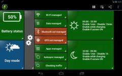 GreenPower Premium great screenshot 5/6