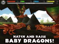 World of Dragons Simulator general screenshot 1/6
