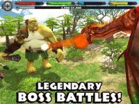 World of Dragons Simulator general screenshot 2/6