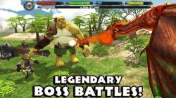 World of Dragons Simulator general screenshot 3/6