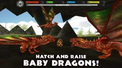 World of Dragons Simulator general screenshot 6/6