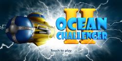 Ocean Challenger II screenshot 1/1