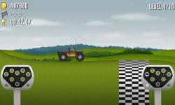 Crazy Wheels Monster Trucks personal screenshot 5/6