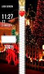 New Year Zipper Lock Screen Best screenshot 5/6