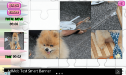 Puzzles of Puppies Free screenshot 5/6