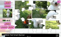 Puzzles of Puppies Free screenshot 6/6