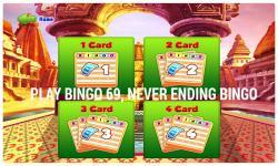 Bingo Mega Casino screenshot 5/6