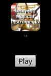 Learning Musical Instruments screenshot 1/5