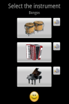 Learning Musical Instruments screenshot 2/5