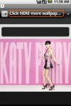 Cool Katy Perry Wallpapers screenshot 1/2
