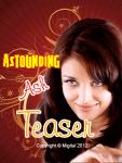 Astounding Ash Teaser Free screenshot 1/5