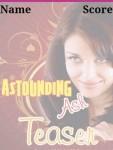 Astounding Ash Teaser Free screenshot 5/5