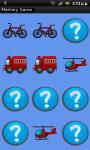 Memory Games screenshot 1/5