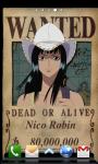 One Piece SHP LWP  screenshot 2/5