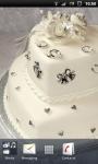 Wedding Cakes Gallery HD screenshot 6/6