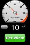 Wind Meter screenshot 1/1