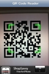 QR Code Reader and Scanner screenshot 1/1