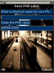 PNR Status Enquiry screenshot 4/5
