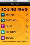 Boiling Frog - Boiling Frog Ltd screenshot 1/1