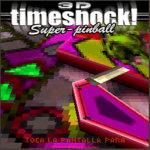 3D Timeshock screenshot 3/4