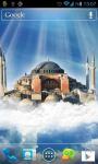 Hagia Sophia Live Wallpaper app screenshot 2/3