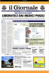il Giornale su iPad screenshot 1/1