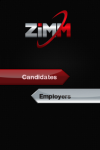 ZiMM - Job Matching Tool  screenshot 1/4