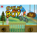 Cycle Boy LEVEL PACKS 3 screenshot 1/4