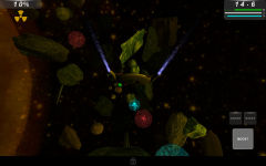 Space Stunts: The Escape - Gold screenshot 5/5