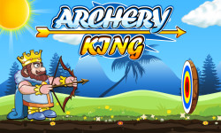 Archery King screenshot 1/5