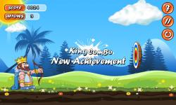 Archery King screenshot 3/5