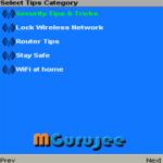 WiFi Security screenshot 3/3