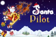 Santa Pilot screenshot 1/4