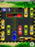 Car Parking Rush Free screenshot 2/3