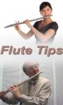 Flute Tips screenshot 1/1