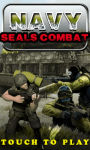 Navy Seal Combats – Free screenshot 1/6