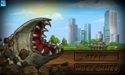 City Monster screenshot 1/4