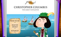 Christopher Columbus screenshot 1/6
