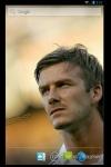 David Beckham Wallpapers HD screenshot 1/6