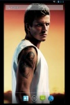 David Beckham Wallpapers HD screenshot 3/6