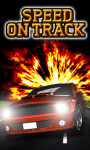 Speed On Track - Free screenshot 1/5