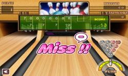 Bowling Championship screenshot 2/4