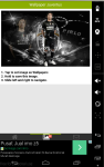 Juventus Wallpaper HD screenshot 3/6
