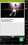 Juventus Wallpaper HD screenshot 4/6