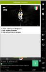Juventus Wallpaper HD screenshot 5/6