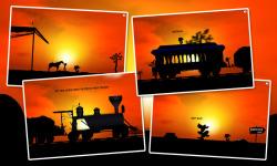 Cowboy Runner II screenshot 2/4