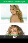 Claudia Leitte Live Wallpaper screenshot 3/6