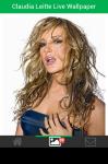 Claudia Leitte Live Wallpaper screenshot 5/6