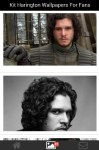 Kit Harrington wallpaper for fans screenshot 5/6